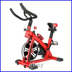 ULTRAPOWER Exercise Bike Indoor Cycling Home Fitness Cardio Workout Machine