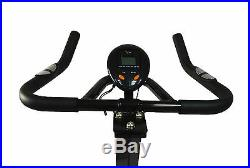 V-fit ATC-16/1 Aerobic Training Cycle Gym Spinning Exercise Bike r. R. P £300.00