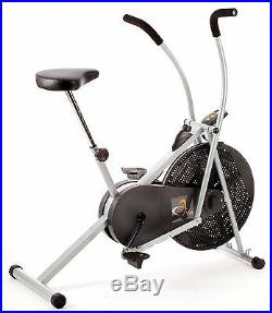 V-fit ATC1 Air Exercise Bike r. R. P £215