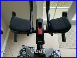 WATTBIKE ATOM V1 Indoor Cycle Used & in Excellent Condition