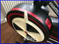 Wattbike Trainer Only used for 50 hours