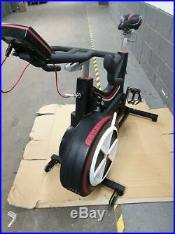 Wattbike Trainer With Bluetooth. Exercise Cycle (PLEASE READ DESCRIPTION)