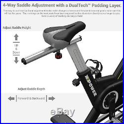 We R Sports Exercise Spin Bike Fitness Cardio Indoor Aerobic Machine X3Power