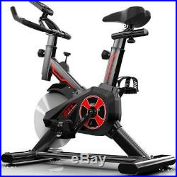 We are Training Indoor Fitness Gym Bicycle Workout Indoor Home UK Exercise Bike