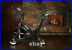 Xtreme Elite C40 Commercial Indoor Cycle Exercise Bike Gym Fitness In Stock NEW