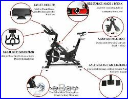 Xtreme Elite C40 Commercial Indoor Cycle Exercise Spinning Bike Gym Fitness NEW